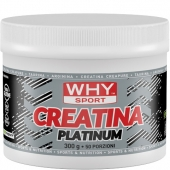 Creatina Platinum (300g)
