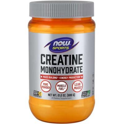 Creatine Monohydrate (600g)