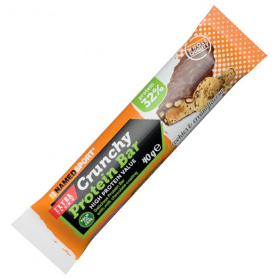 Crunchy Protein Bar (40g)
