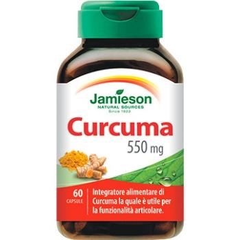 Curcuma (60cps)