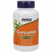 Curcumin Extract (60cps)