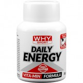 Daily Energy (30cpr)