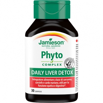 Daily Liver Detox (30cpr)