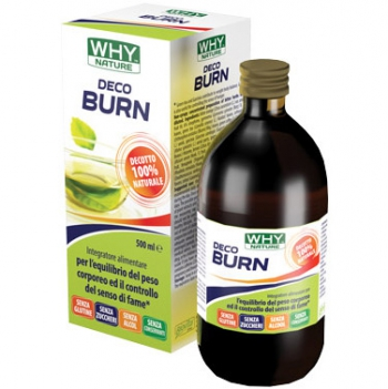 Deco Burn (500ml)
