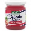 Delicata alla Frutta - Fragola (200g)