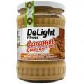 Delight Fitness Caramel Crunchy (510g)