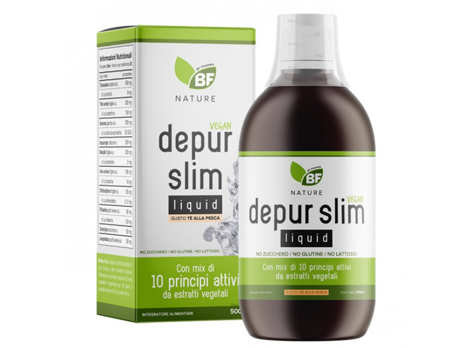 Depur Slim (500ml)
