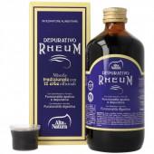 Depurativo Rheum (250ml)