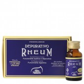 Depurativo Rheum (7x10ml)