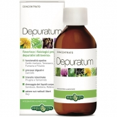Depuratum Concentrato (200ml)