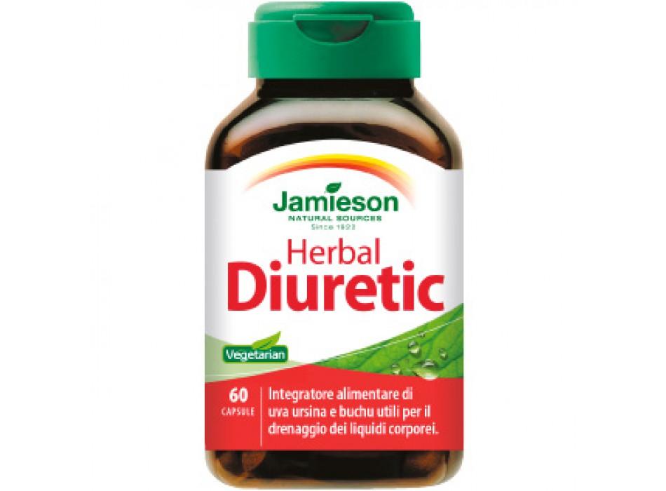 Diuretic (60cps)