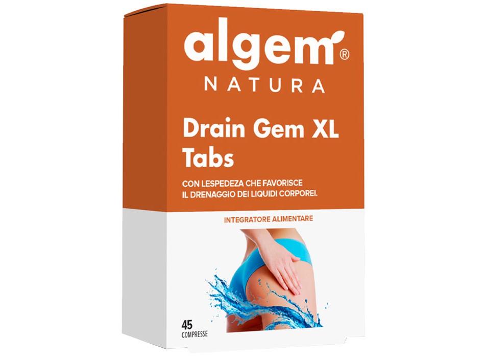 DrainGem XL Tabs (45cpr)