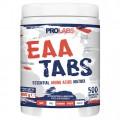 EAA Tabs (500cpr)