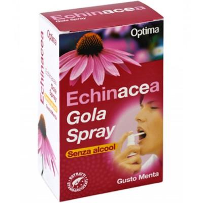 Echinacea - Gola Spray (20ml)
