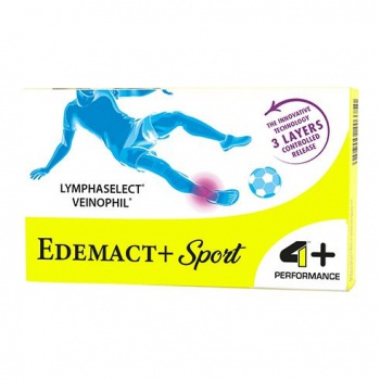 Edemact + Sport (20cpr)