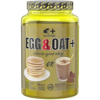 Egg & Oat+ (1500g)