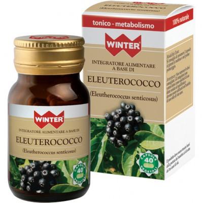 Eleuterococco (40cps)