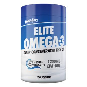 Elite Omega-3 (100cps)