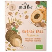 Energy Ball Albicocca e Mandorle (5x12g)