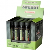 Energy Force Liquid (25ml)