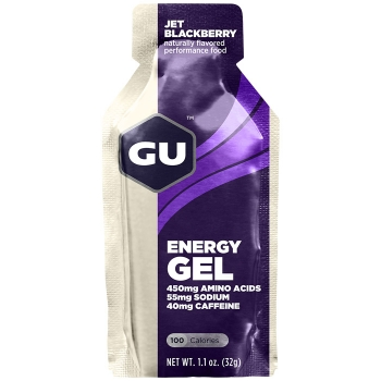 Energy Gel 2x Caffeina (32g)
