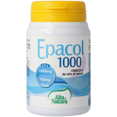 EpaCol 1000 (48cps)