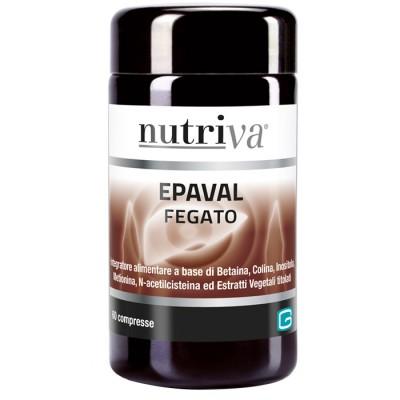 EpaVal (60cpr)