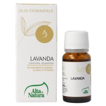 Essentia Lavanda (10ml)