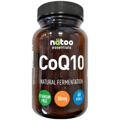 Essential CoQ10 (60cps)