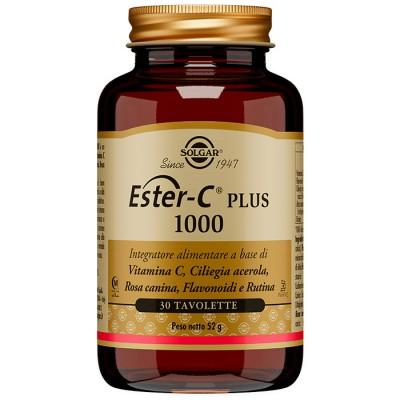 Ester C® Plus 1000 (30cpr)