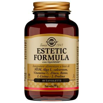 Estetic Formula (60cpr)