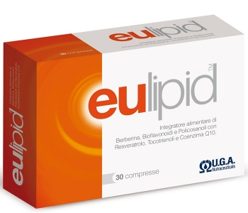 Eulipid (30cps)
