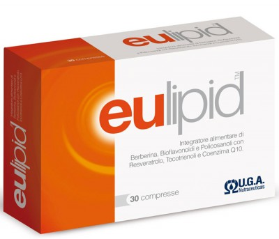 Eulipid (30cps)