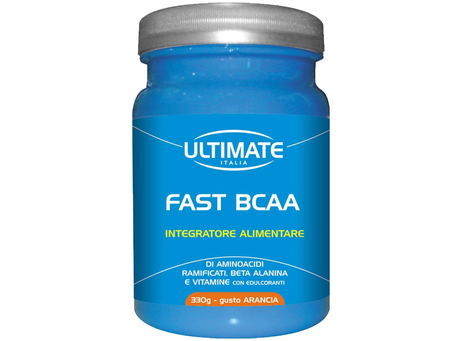 Fast BCAA (330g)