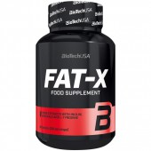 Fat-X (60cpr)