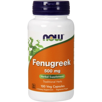 Fenugreek (100cps)
