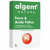 Ferro & Acido Folico (30cps)