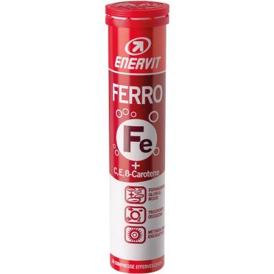 Ferro + Vit C e Vit E eff. (20cpr)