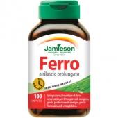 FERRO A RILASCIO PROLUNGATO (100cpr)
