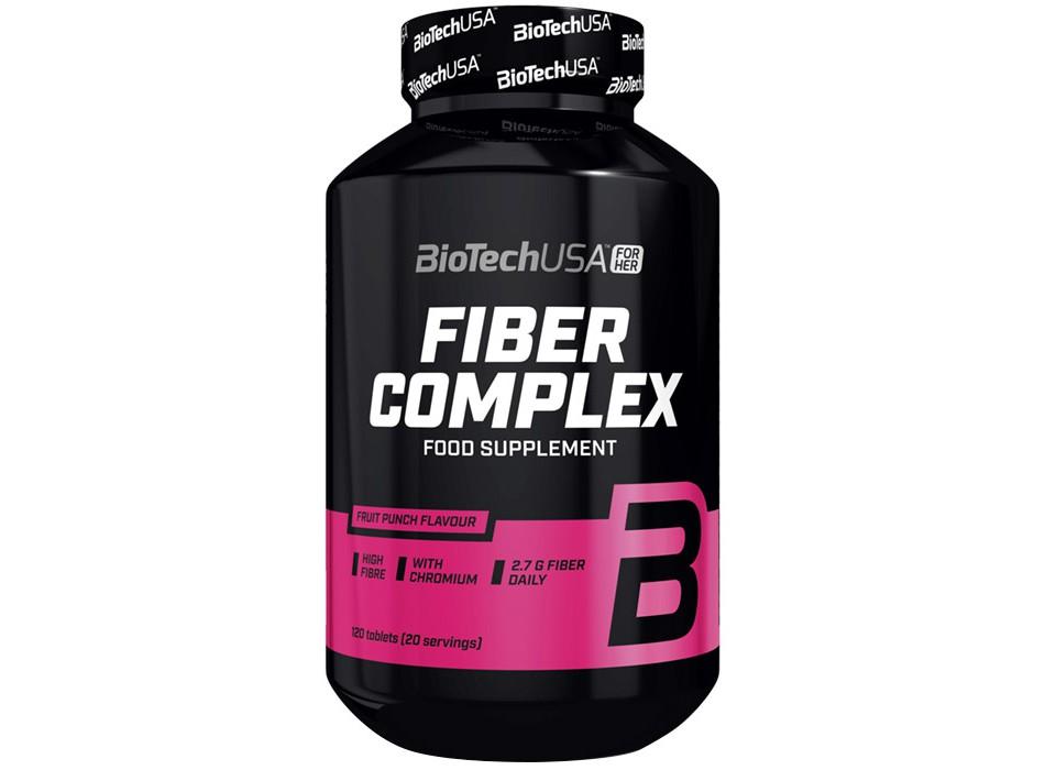 Fiber Complex (120cpr)