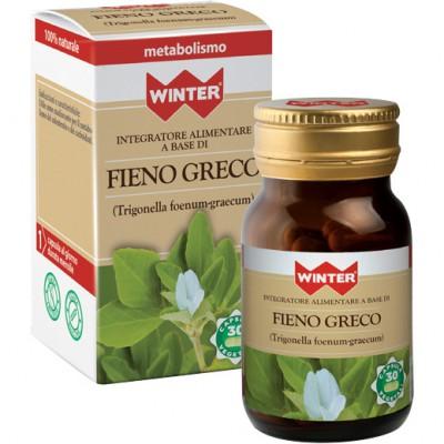 Fieno Greco (30cps)