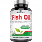 Fish Oil (100cps)