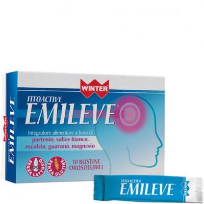 Fitoactive Emileve® (10bst)