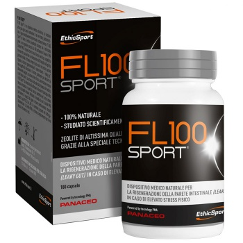 FL100 Sport (180cps)