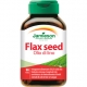 Flax Seed Oil (90cps)