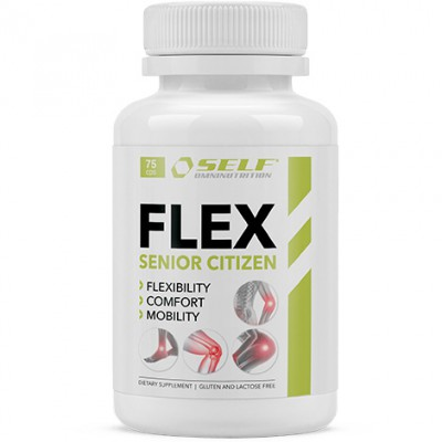 Flex Senior Citizen (75cps)