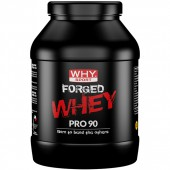 Forged Whey (900g)