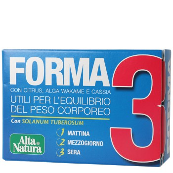 Forma 3 (45cpr)
