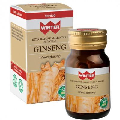 Ginseng (30cps)