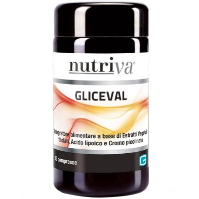 Gliceval (30cpr)